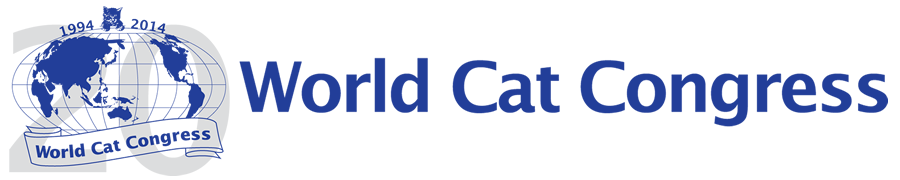 World Cat Congress Logo